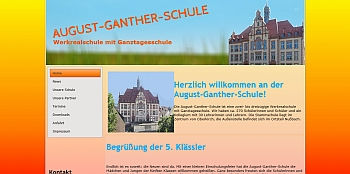 august-ganther-schule